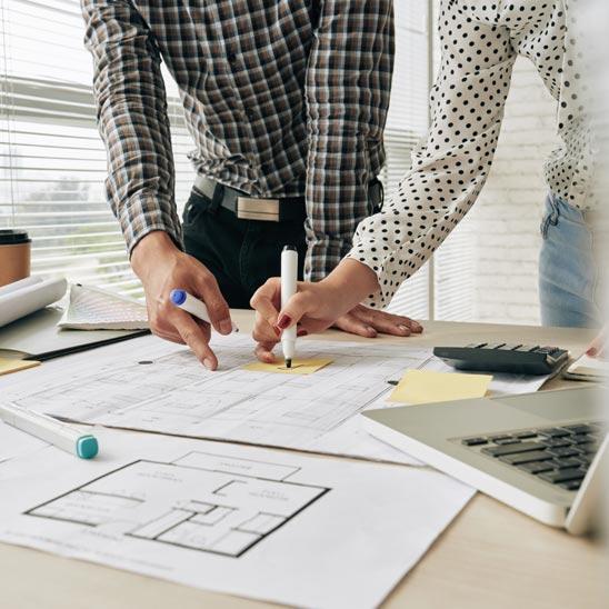construction management planning
