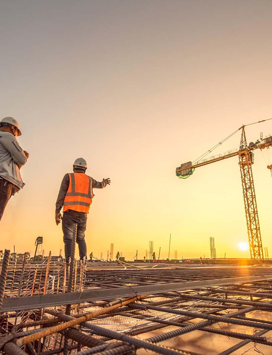 senior housing development construction